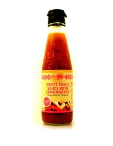Sweet Chilli Sauce With Lemongrass | Buy Online at the Asian Cookshop